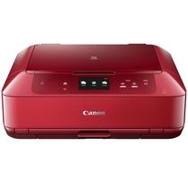 佳能 MG7780 单反照片一体机 魅力红产品图片主图