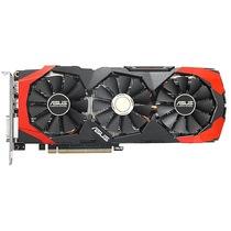 华硕 飓风版GTX960-3OC-4GD5-STORM 1291MHz/7010MHz 4GB/128bit DDR5 PCI-E 3.0 显卡产品图片主图