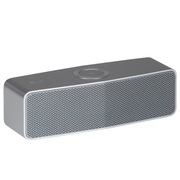 LG NP7550 蓝牙音箱 无线音箱 便携式音箱 手机蓝牙音箱 银色