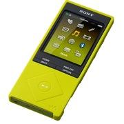 索尼 NW-A25HN h.ear系列音乐播放器 walkma 柠檬黄