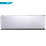 格力 KFR-35GW/(35583)FNAa-A2 大1.5匹壁挂式冷静王II变频系列家用冷暖空调 (白色)