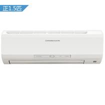 三菱 大1.5匹 2级能效 定频 壁挂式家用冷暖空调(白色)MSH-DF12VD产品图片主图