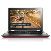 联想  Flex3 14.0英寸笔记本电脑(A4-7210 4G 500G 2G独显 触控屏 Win8.1)中国红