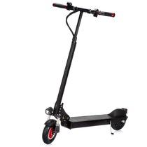 奥普  LS-31 智能电动滑板车 黑色15.6ah便携式折叠锂电电动车代驾必备产品图片主图