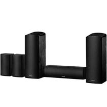 安桥 SKS-588(B) 5.0.2声道全景声扬声器套装 黑色产品图片主图