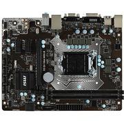 微星 B150M PRO-VD D3主板 (Intel B150/LGA 1151)