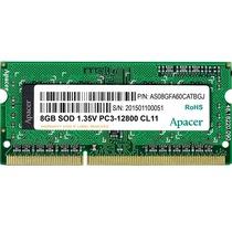 宇瞻 低电压版 DDR3 1600 8G 笔记本内存产品图片主图
