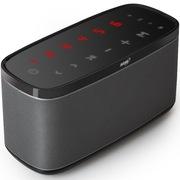 华美 WX4 乐听无线网络音箱Nano 无线WiFi音箱 便携式音箱 APP操控 海量正版音源