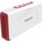 飞利浦 DLP8082 商务精英 无线蓝牙音箱/插卡音箱/车载音响 电话会议扬声器/免提通话/移动电源 红色产品图片2