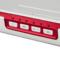 飞利浦 DLP8082 商务精英 无线蓝牙音箱/插卡音箱/车载音响 电话会议扬声器/免提通话/移动电源 红色产品图片4