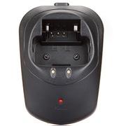 自由通 QBC-27L 对讲机原装充电座 (适用于AT-3218G)