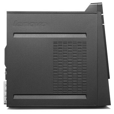 联想 扬天A6800f 台式电脑 (i5-4590 4G 1T 2G独显 DVD WIFI WIN10)20英寸产品图片3