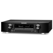 马兰士 NR1606 家庭影院7.2声道精巧型AV功放机 支持杜比全景声/DTS:X/蓝牙/WIFI/4K/HDCP2.2 黑色