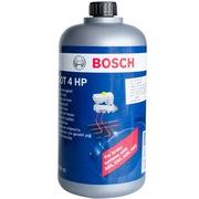 博世 刹车油 制动液 DOT4 HP升级版 1L装 意大利原装进口(干沸点260℃,湿沸点170℃)