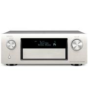 天龙 AVR-X4200W 家庭影院音响7.2声道(7*235W)AV功放机 杜比全景声/DTS:X/4K升频/蓝牙WIFI/HDCP2.2