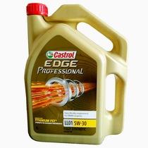 嘉实多 极护专享LL01 5W-30 4L全合成机油润滑油产品图片主图