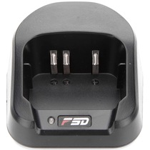 FUSHUNDA  讯虎FB-617 对讲机充电座产品图片主图