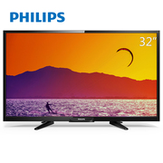 飞利浦 32PFF3058/T3 32英寸 全高清LED液晶电视(黑色)