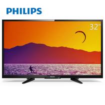 飞利浦 32PFF3058/T3 32英寸 全高清LED液晶电视(黑色)产品图片主图