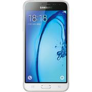 三星 GALAXY J3(J3109)白色 电信4G手机  双卡