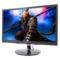 优派 VX2457 24英寸75Hz刷新率宽屏LED背光液晶显示器(游戏电竞)产品图片3