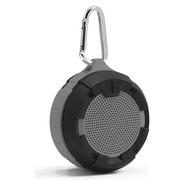 艾特铭客 大黄蜂 M1 户外三防便携音箱 4.0蓝牙音箱 户外迷你插卡音箱 灰色