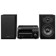 天龙 RCD-M40 CD机 M40 Hi-Fi立体声桌面迷你音响组合音箱套装 黑色