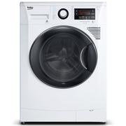 倍科 WDA96H  9公斤 变频滚筒洗衣机 欧洲进口 护婴洗 羊毛洗 宠物毛发去除 (白色)