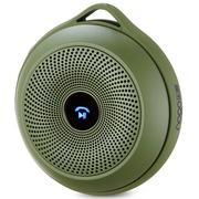 乐果 F1 乐骑 骑行音箱 音响 无线音箱 户外便携音响 橄榄绿