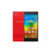联想 X2-TO 16G 红色 移动4G手机 双卡双待