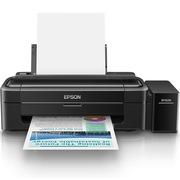 爱普生 L310 墨仓式 彩色打印机