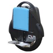 车小秘 A3 电动独轮车 自平衡车 体感车 思维车 代步车 火星车 黑色