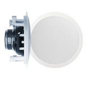 尊宝 6.5 CS 吸顶音箱 背景音乐音箱 直径6.5英寸 2只装(白色)