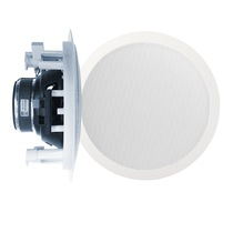 尊宝 6.5 CS 吸顶音箱 背景音乐音箱 直径6.5英寸 2只装(白色)产品图片主图
