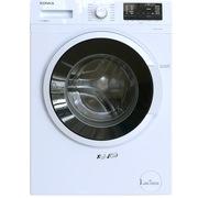 康佳 XQG80-B12282W 8公斤变频滚筒洗衣机(白色)