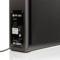 索爱 SA-C10 家庭影院回音壁音响电视音箱虚拟5.1无线蓝牙音箱 超重低音炮音箱 (黑色)产品图片4