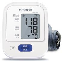 欧姆龙 电子血压计 HEM-7124产品图片主图