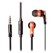 明基  EP180 立体声手机耳塞 时尚入耳式耳机 兼容性极强