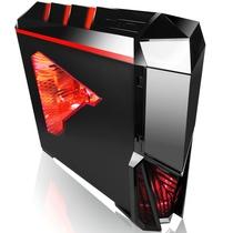 撒哈拉 飞行者AX9 U3游戏机箱 台式电脑主机水冷机箱 支持ATX大板产品图片主图