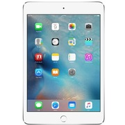 苹果 iPad mini 4 Cellular版(7.9英寸 4G全网通 16G 银色)