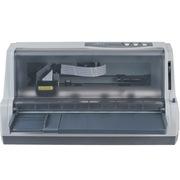 富士通  DPK6630K 平推式针式打印机  快递单发票高速连打不卡纸