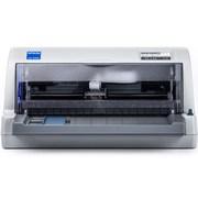 爱普生 LQ-610K 针式打印机(80列平推式)