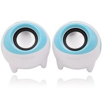 本手 CX7 音箱音响便携套装组合小对箱 白蓝产品图片主图