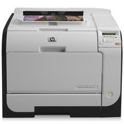 惠普 Laserjet Pro 400 M451nw 彩色激光打印机