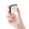 飞利浦 PPX PPX4010 投影仪 微型投影机 笔记本伴侣 口袋手持 手机同屏 高清投影 1080P 银色产品图片2