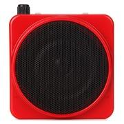 爱课(AKER) AK11 微型蓝牙扩音器便携显示屏/USB小蜜蜂(黑色)