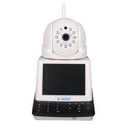 中本安防 ZB-NPC002 智能网络电话摄像机