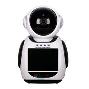 中本安防 ZB-NPC006 智能网络电话摄像机