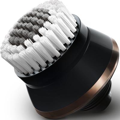 飞利浦 S8860/62 复古多功能电动剃须刀礼盒装 V 型切剃系统 无线充电产品图片4