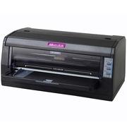 映美 FP-630KII 80列平推针式打印机 快递单发票连打